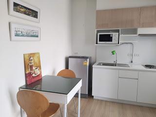 Parkland Srinakarin - Condo for Rent -