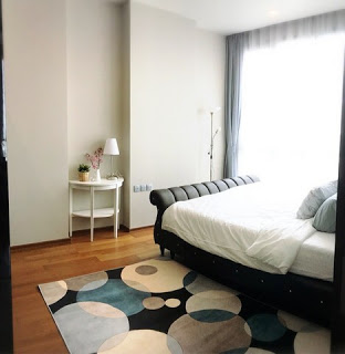 Fully Furnished Condo for Rent in Bangkok