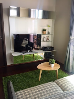 Ready to move-in Condo for Rent in Bangkok